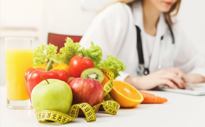 Diet & Nutrition Therapy